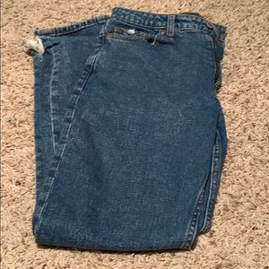 Abercrombie and Fitch Jeans Size 28